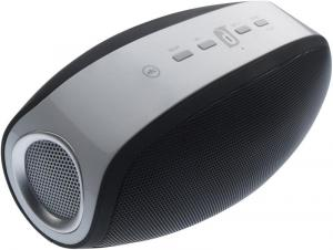 Damson Vulcan Universal Portable Wireless Bluetooth Speaker