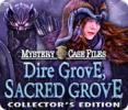 839455 Mystery Case Files Dire Grove, Sacred Grov