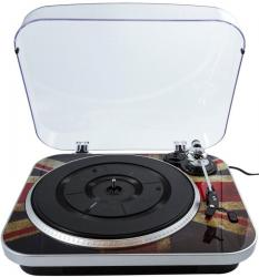 GPO Jam 3 Speed Stand Alone Vinyl Turntable