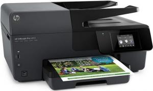 HP 6830 Officejet Pro e All in One Printer