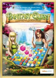 avanquest fantasy quest
