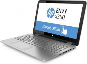 hp envy x360 touch screen notebook