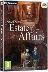 avanquest Jane Austen s Estate of Affairs