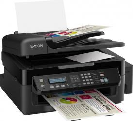 epson L555 all in one injet printer