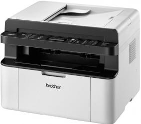 Brother MFC 1910W A4 Mono Multifunction Laser Printer
