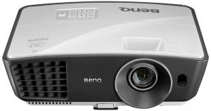 benq w750 digital video projector