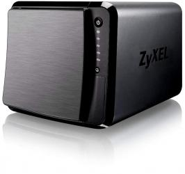 zyxel NAS540 NAS storage 4 bay