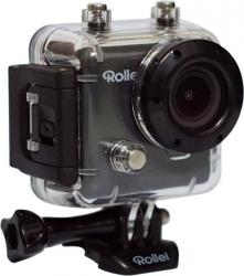 Rollei Actioncam 400 with Underwater Case