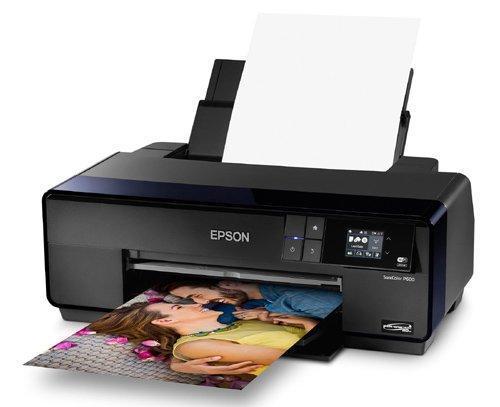 review epson a3 printer sc p600. Black Bedroom Furniture Sets. Home Design Ideas
