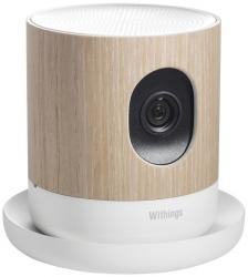 Withings Home Wi Fi Security Camera with Air Quality Sensors