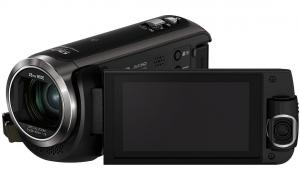 Panasonic HC W570EB K Full HD Camcorder