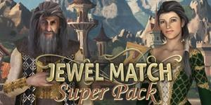 game hoouse jewel match super pack