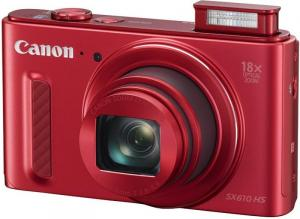Canon PowerShot SX610 HS compact digital camera