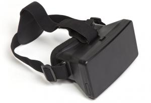 Thumbs Up Immerse Virtual Reality Headset