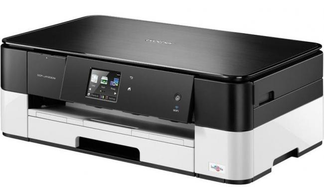 Review : Brother DCP-J4120DW