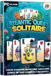 avanquest atlantic quest solitaire