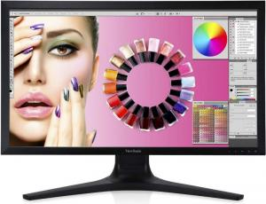 ViewSonic VP2780 4K Ultra HD SuperClear LED Monitor