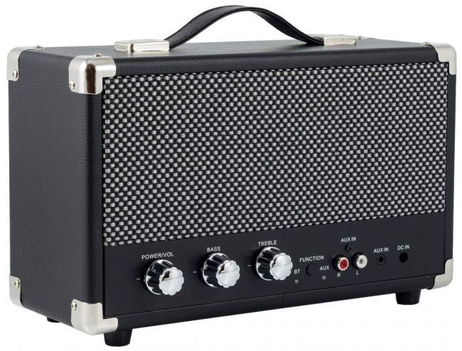 GPO Westwood 25 watt Speaker with Subwoofer d7a03c3d9931e