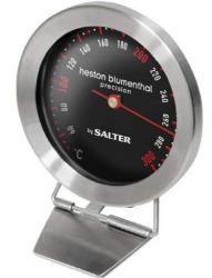 salter Heston Blumenthal oven thermometer