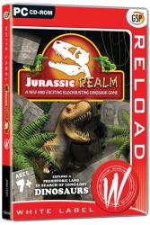 avanquest Jurassic Realm game