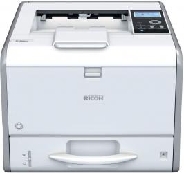 ricoh SP 3600DN mono laser printer