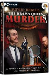 avanquest game the drama queen murder