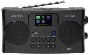 Roberts Radio Stream207 DAB WiFi Internet Radio