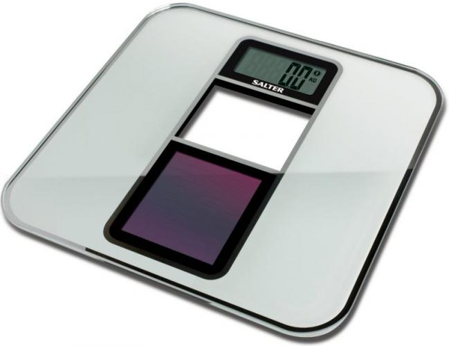 Review Salter Eco Electronic Scale