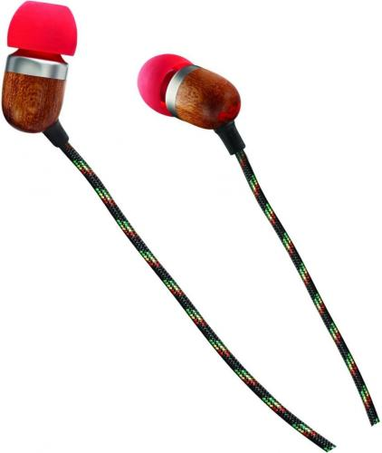 9a388e23947 Review : House of Marley Smile Jamaica in ear headphones