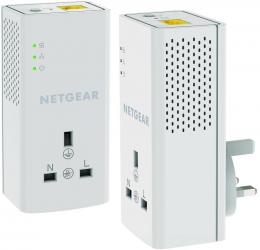 netgear powerline plp1200