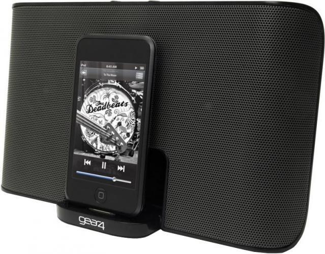 Review Gear4 Streetparty Wireless 3 Speaker