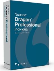 nuance dragon professional speech recognition