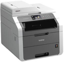 brother DCP 9015CDW printer