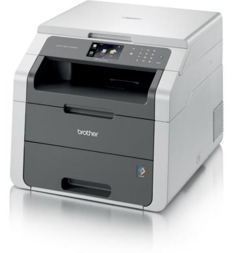 Review Brother Colour Multi Function Unit Dcp 9015cdw