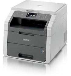 brother DCP 9015CDW colour laser printer