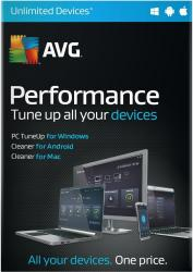 avg performance tune up software