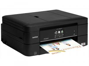 Brother Printer MFC J680DW Color Photo Printer