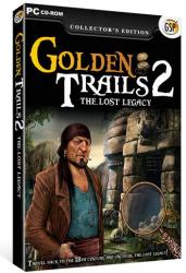 avanquest Golden Trails 2 The Lost Legacy
