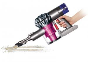 Dyson v6 Absolute Cordless Vacuum Cleaner 2