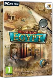 avanquest Riddles of Egypt game