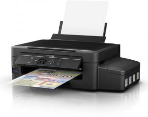 Epson Eco Tank ET 2550 Multifunction Printer