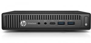 HP EliteDesk G2 Mini PC Windows