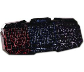 Sandberg Thunderstorm Keyboard UK