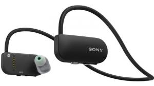 Sony Smart B Trainer MP3 Player Bluetooth headphones