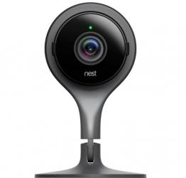 nest indoor web camera