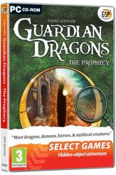 avanquest guardian dragons game