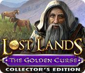 Lost Lands The Golden Curse Collectors Edition