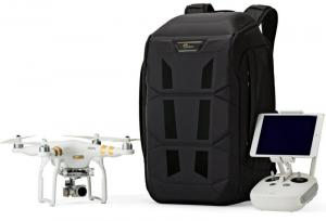 Lowepro DroneGuard BP 450 Backpack for Quadcopter Drone