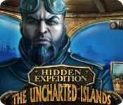 Game Hidden Expedition The Uncharted Islands
