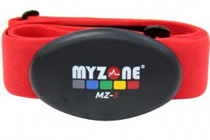 myzone mz3 activity and fitness belt